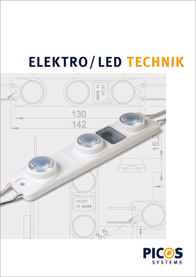 Katalog Elektro / LED Technik